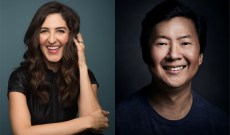 Emmy Nominations Get Funny With D'Arcy Carden and Ken Jeong Presenting