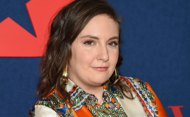 Lena Dunham Returns To Hbo To Direct Finance Series