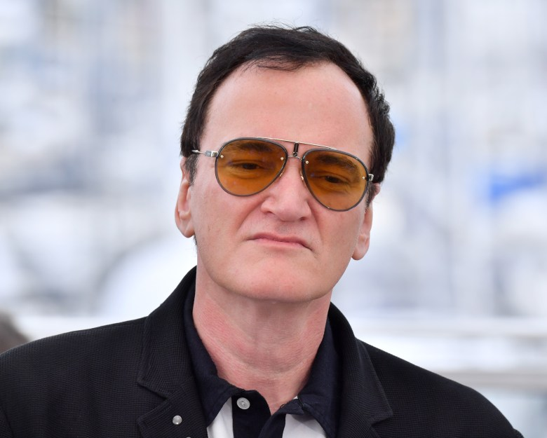 Bruce Lee Daughter Annoyed Tarantino Didn T Reach Out