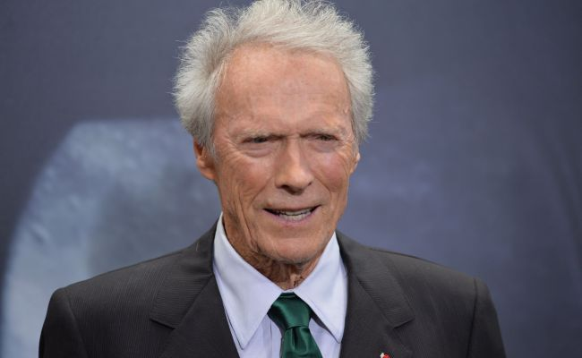 Warner Bros Clint Eastwood To Film In Georgia For