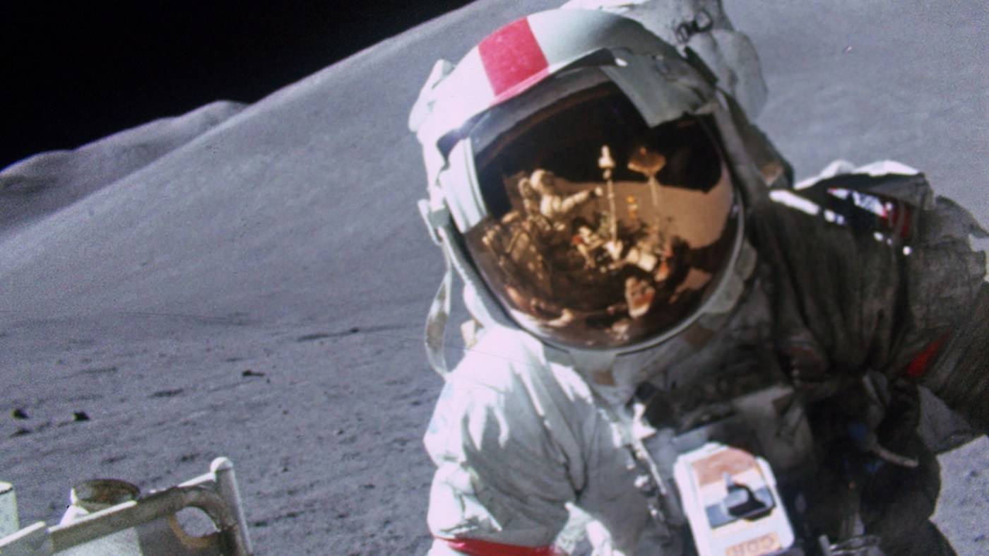 Apollo: Missions to the Moon—National Geographic Documentary Interview | IndieWire
