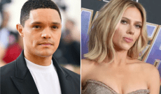 Trevor Noah Explains What Scarlett Johansson Isn't Understanding About Representation