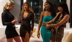 'Hustlers' Trailer: Jennifer Lopez Teams Up With Cardi B and Lizzo for True-Life Stripper Crime Drama