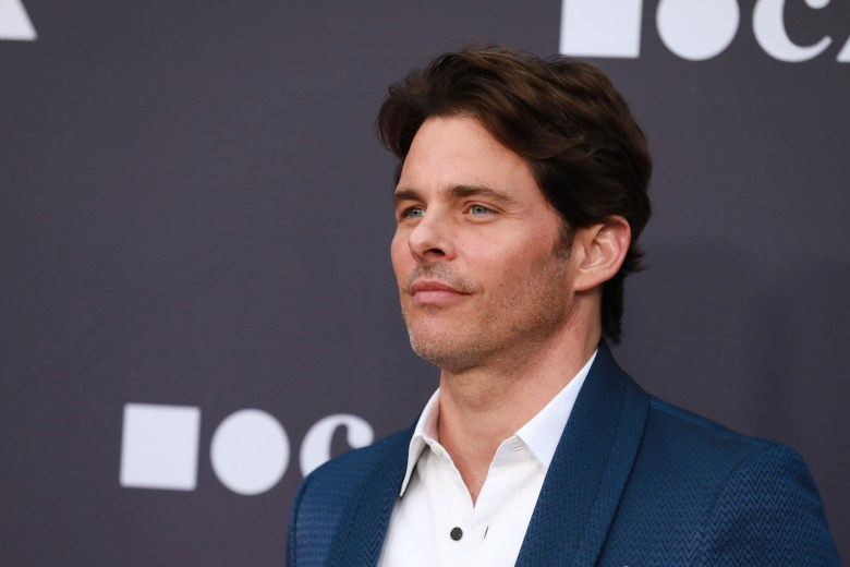 James Marsden S Cut Role In Once Upon A Time In Hollywood