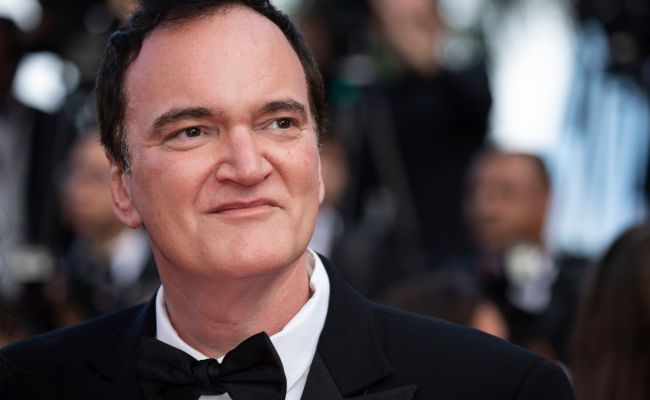 Quentin Tarantino Still Plans To Retire After 10 Movies
