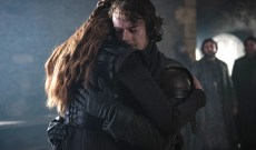 'Game of Thrones' Wins Outstanding Drama Series