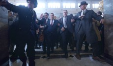 Netflix Slates 'The Irishman' for Two-Week Theatrical Release at Hollywood's Egyptian Theatre