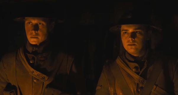 Bildergebnis für 1917 film