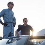 Ford V Ferrari It S Christian Bale V Matt Damon For Best Actor Oscar Indiewire