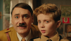 Fox Searchlight Would Only Make 'Jojo Rabbit' If Taika Waititi Agreed to Play Hitler