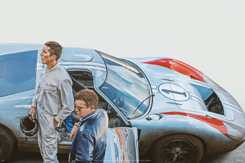 Ford V Ferrari Outpaces The Box Office Charlie S Angels