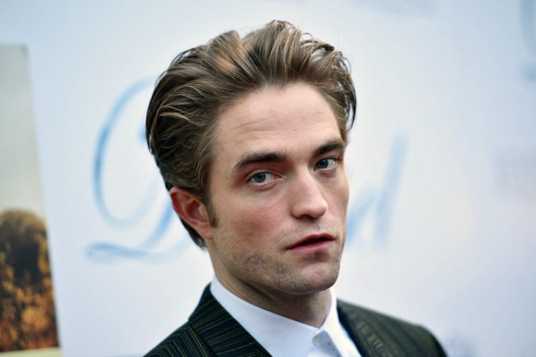 Robert Pattinson Will Turn To Arthouse Porn If Batman Goes Badly Indiewire