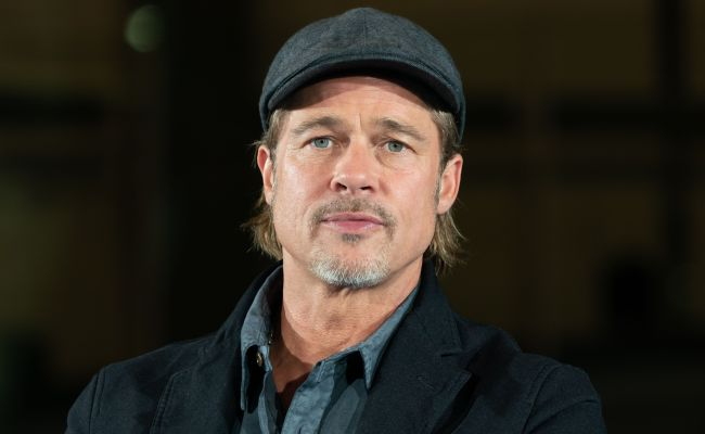 Brad Pitt I M Gonna Abstain From Oscar Campaigning For