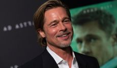 Brad Pitt Says It's a Mistake to Judge Films Based on Opening Weekend Box Office