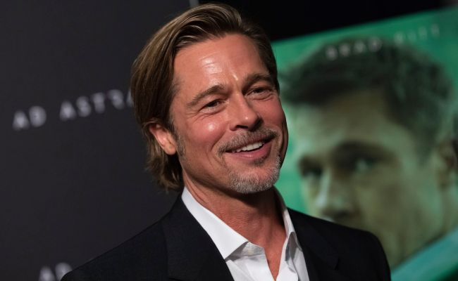 Screen Talk 259 Why Brad Pitt Could Score Two Oscar