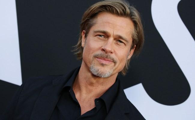 Brad Pitt Breaks Silence On Threatening To Kill Harvey
