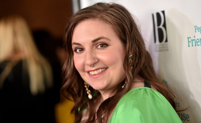 Lena Dunham Opens Up About Addiction And Rehab Indiewire