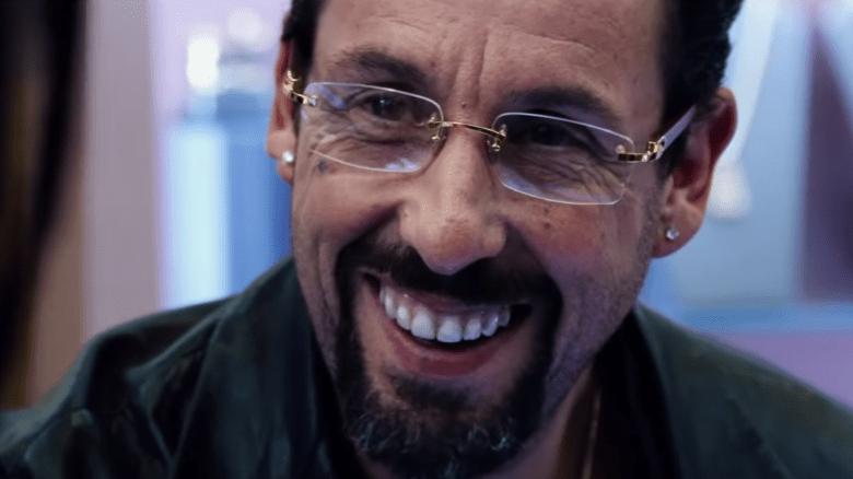 Spawn Creator Says Uncut Gems Trailer Inspires Look Of