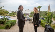'Homeland' Team Explains Why They Put Carrie in Brody's Shoes for the Final Season