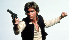 Disney+ Shocks 'Star Wars' Fans With George Lucas' New 'Han Shot First' Edit