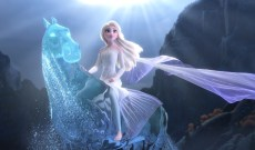 'Frozen 2': How Production Design Empowered Elsa's Transformation as the Snow Queen