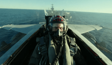 'Top Gun: Maverick' Official Trailer: Tom Cruise Is Cinema's Most Thrilling Daredevil