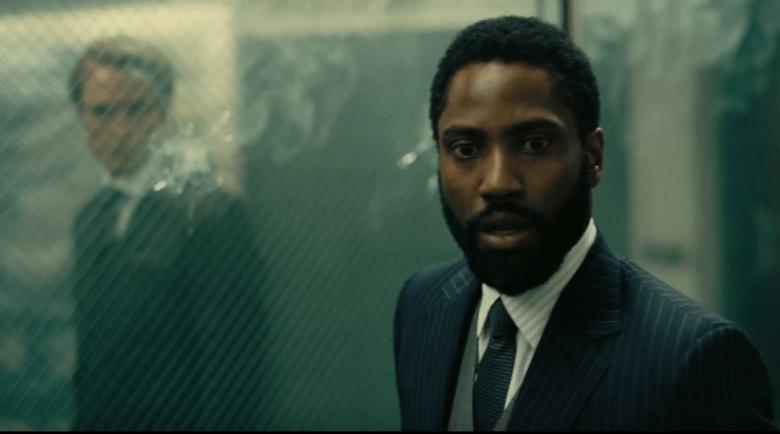 Tenet First Trailer Christopher Nolan Gets Trippy
