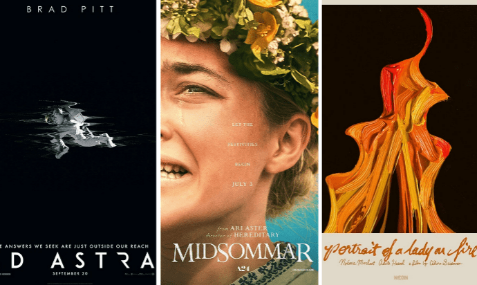 30 best movie posters of 2019 indiewire