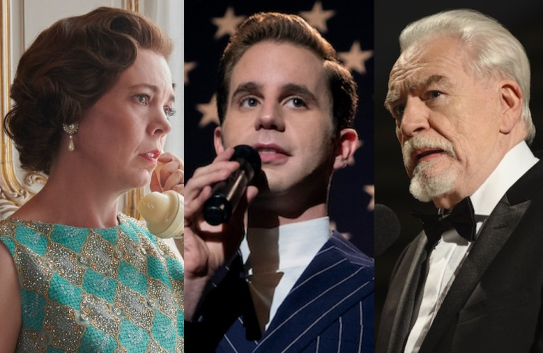 Golden Globe Tv Predictions In Every Category 2020