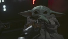 Disney Is Cracking Down on Sellers of Unlicensed Baby Yoda Dolls