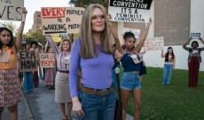 'The Glorias' Review: Julie Taymor's Inventive Gloria Steinem Biopic Matches Subject and Storyteller