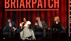 'Briarpatch' Stars Discuss USA Network's Upcoming Murder Mystery Series