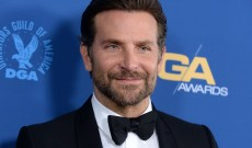 Netflix Lands Bradley Cooper's 'A Star Is Born' Follow-Up, Backed by Scorsese and Spielberg