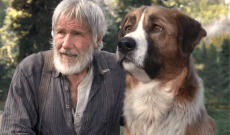 'The Call of the Wild': How a CG Dog Named Buck Held His Own with Harrison Ford