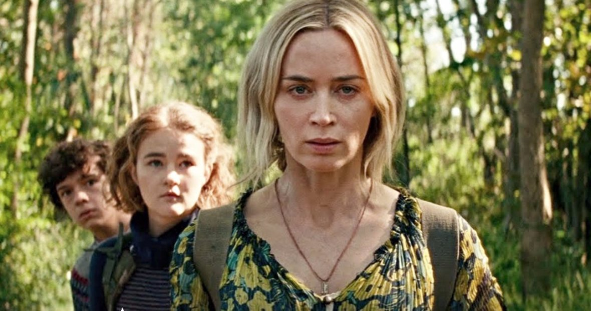 A Quiet Place 2' Release Date Delayed Over Coronavirus | IndieWire