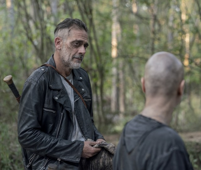 The Walking Dead Season  Review Indiewire