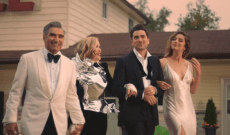 'Schitt's Creek' Series Finale Review: After Five Years, the Rose Family Gets Their 'Happy Ending'