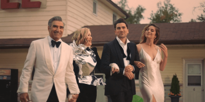 """Schitt's Creek' Finale: The Rose Family Gets Their """"Happy Ending"""" 
