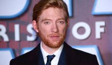 Domhnall Gleeson Has Mixed Feelings on General Hux's 'Star Wars' Death Scene