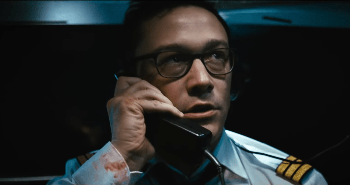 7500' Trailer Pits Joseph Gordon-Levitt Against Airplane Hijackers ...