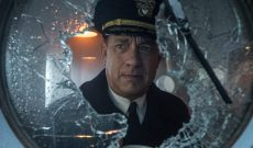 'Greyhound' Review: Tom Hanks Is Lost at Sea as a Navy Commander in Apple TV's Rudderless WWII Movie