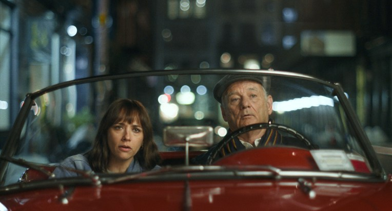 On the Rocks Review: Sofia Coppola and Bill Murray Reunite | IndieWire