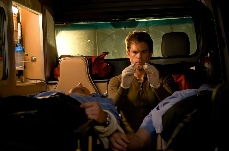 New Dexter Limited Series Headed To Showtime In Fall 2021 Indiewire
