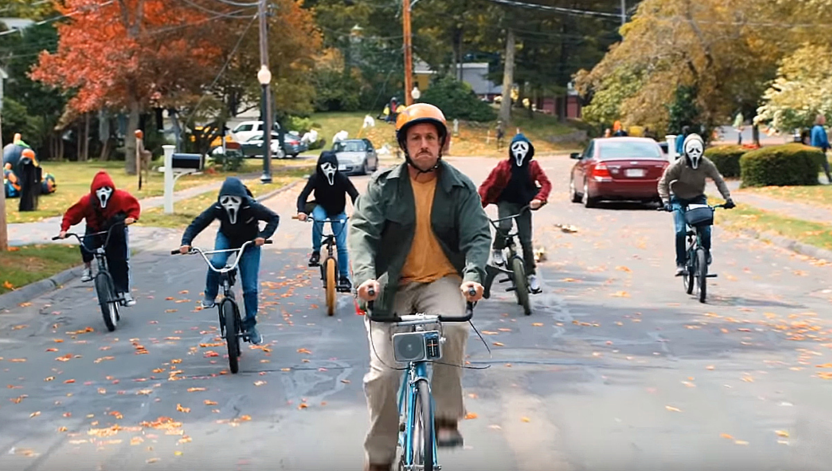 Thankfully, we've rounded up the best films available. Hubie Halloween Review: The Adam Sandler Movie America Needs Right Now | IndieWire