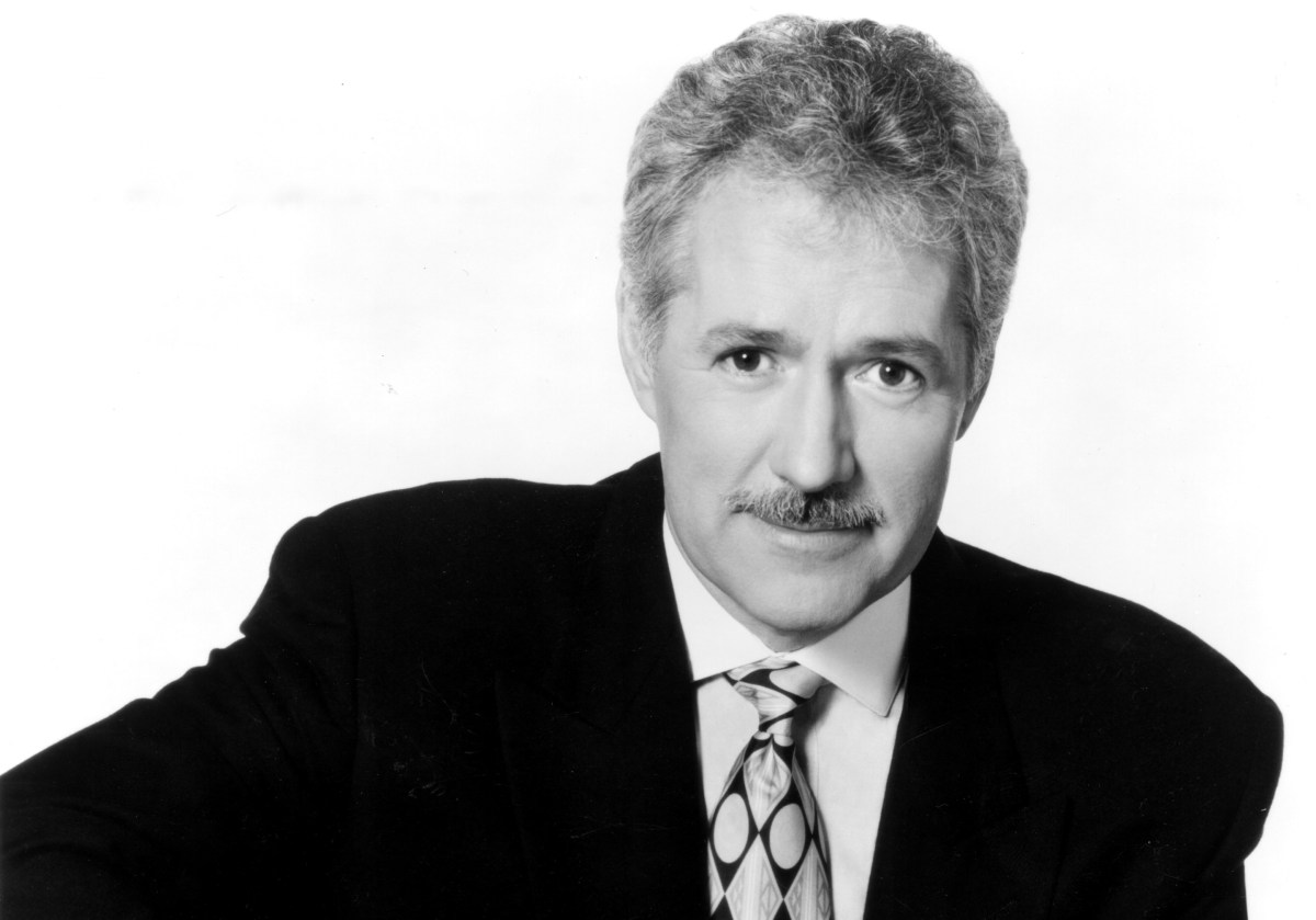 Alex Trebek: Tribute to the Jeopardy Host from a Former Contestant    IndieWire