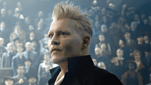 Johnny Depp Gets Full Salary for Fantastic Beasts 3 After Resigning    IndieWire