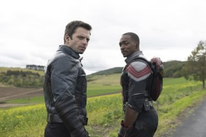 'Falcon and the Winter Soldier' ​​sets Emmy for drama series – Season 2?