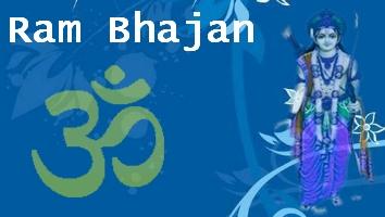 Shree Ram Bhajans