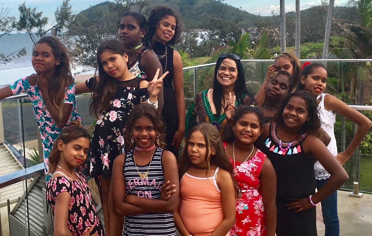 Strengthening Our Girls In Woorabinda | Indigenous.gov.au