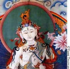 Tibetan directory